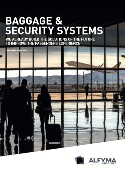 Alfyma Service - BAGGAGE & SECURITY SYSTEMS