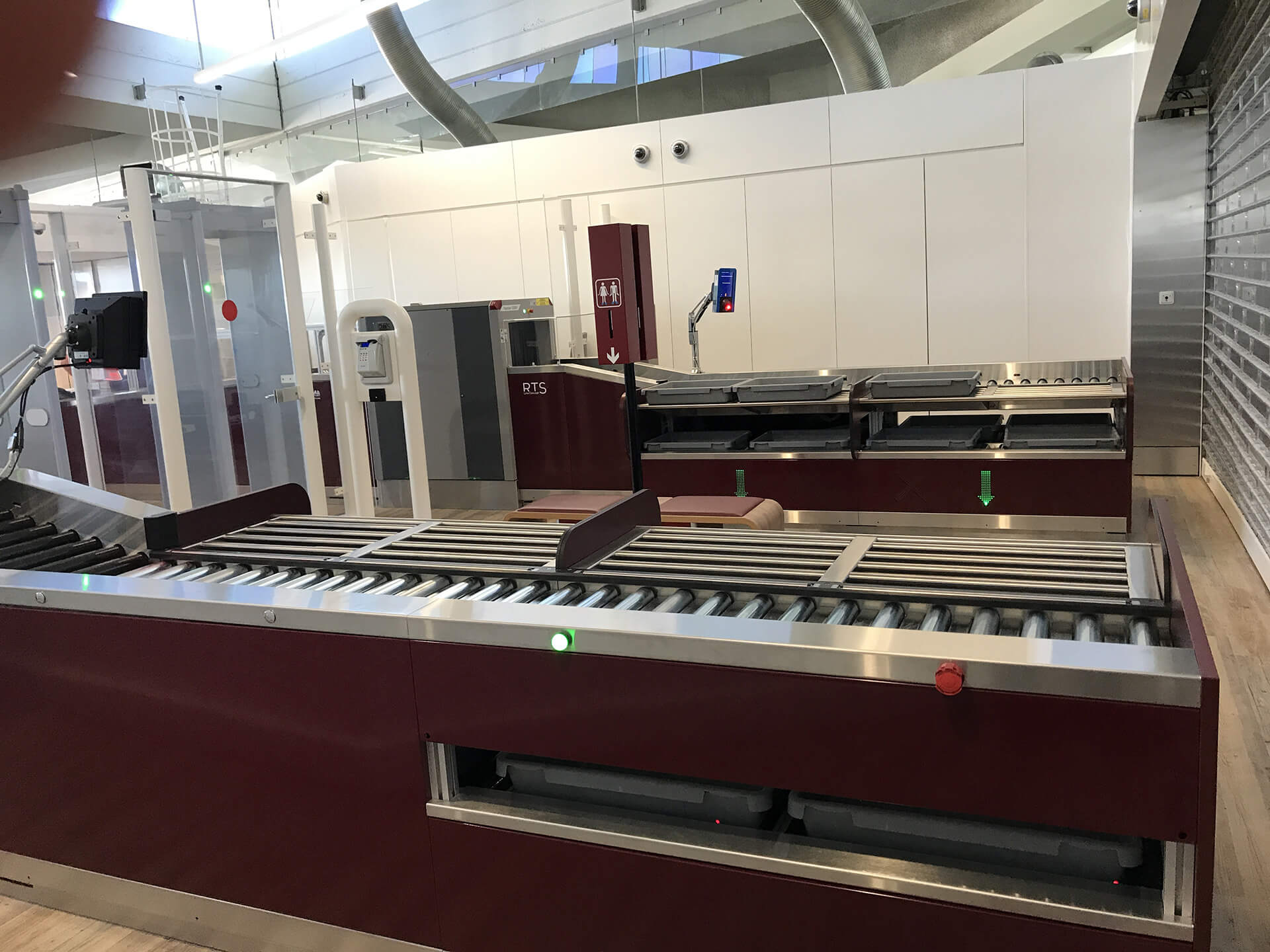 ALFYMA Service | Aéroport